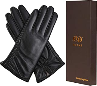 Best leather smartouch gloves Reviews