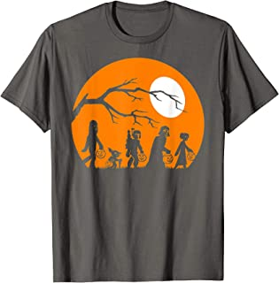 cheap halloween shirts