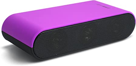 iFrogz IF-BSP-PRP BoostPlus Near Field Audio Speaker for Smartphones and Digital Music Players - Retail Packaging - Purple photo