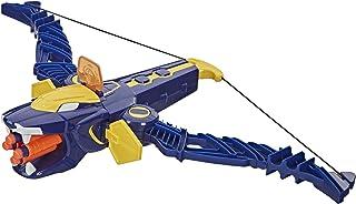 Power Rangers Beast Morphers Beast-X King Mega Bow Toy, Nerf Dart Firing Action, Inspired by Power Rangers TV Series, for ...