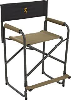 bar height folding lawn chair