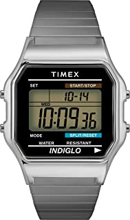 Timex Men's Classic Digital Watch