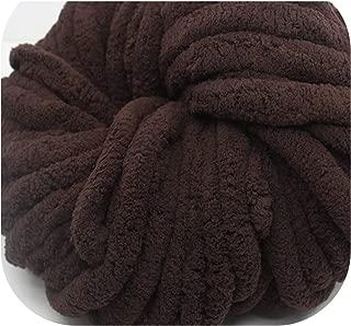 6balls/lot 1500g Super Chunky Chenille Yarn Thick Wool Yarn for arm Knitting Blanket Winter Warm Crochet Needle,23
