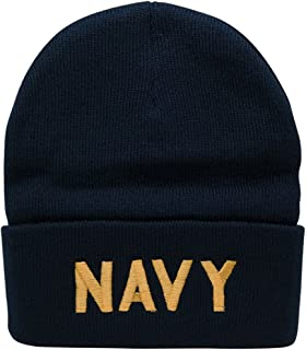 Military and Law Enforcement Watch Cap Cuff Beanie