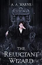 The Reluctant Wizard (1)