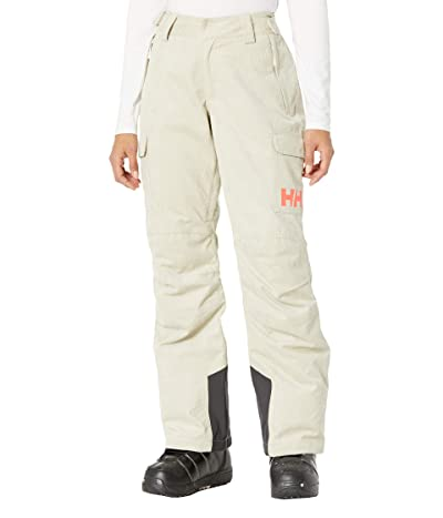 Helly Hansen Switch Cargo Insulated Pants (Pelican) Women