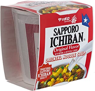Best sapporo ichiban cup noodles Reviews