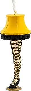 leg lamp tree ornament