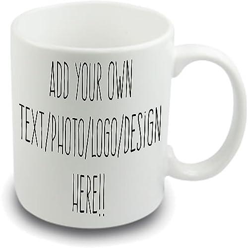 b546623e847 Personalised Mugs: Amazon.co.uk