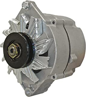 ACDelco 334-2110 Professional Alternator, Remanufactured