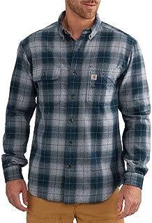 Men's 102828 Beartooth Plaid Shirt