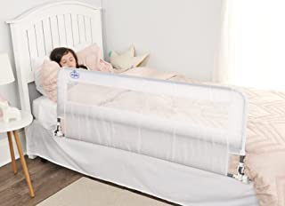 Regalo Extra Long Hide-Away Bed Rail