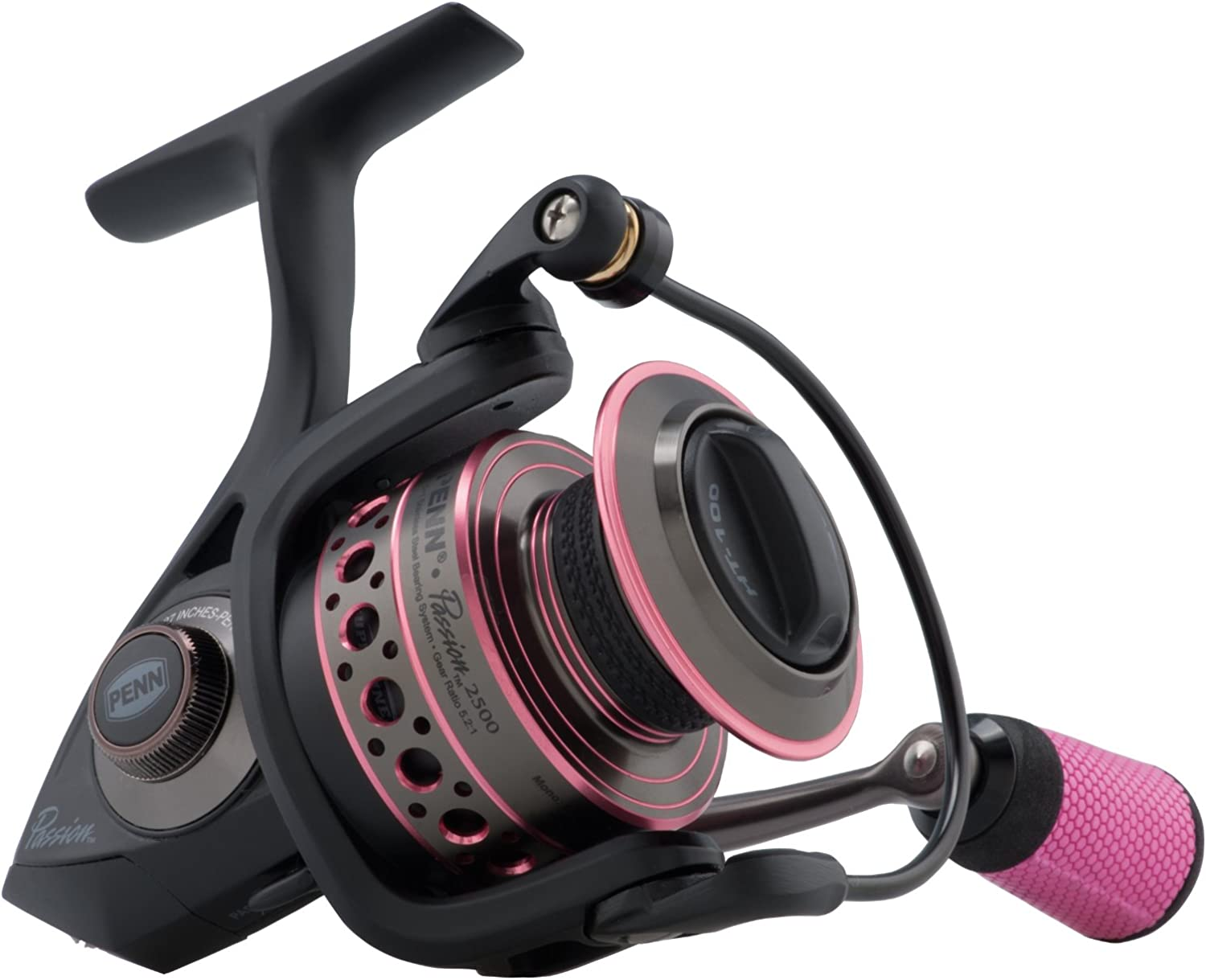 Penn Passion Lady's Spinning Reel