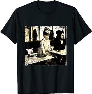 Mème de table de dîner humoristique avec inscription « Yelling Dank » T-Shirt