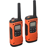 2 Pack Motorola Talkabout T503 H2O Waterproof Floating Two-Way Radios
