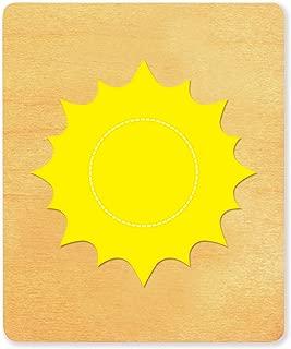 Ellison Sun Basic Beginnings Sure Cut Die, Large