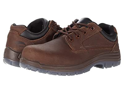 Avenger A7116 Composite Toe EH (Brown) Men