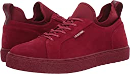 Barn Red Suede/Neoprene