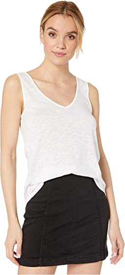 a631fc6436071e Women s Sleeveless White Shirts   Tops + FREE SHIPPING