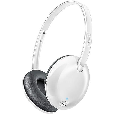 Philips Shb4405wt 00 Flite Ultrlite On Ear Kopfhörer Elektronik
