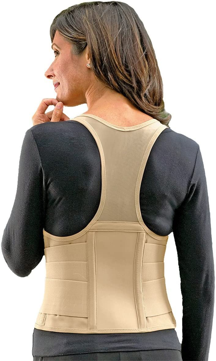 Cincher BSN Medical FLA 2000 High quality Back Posture Recommendation Female Ortho Support