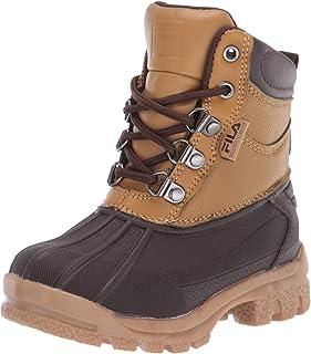 Fila Kids' Weathertech Extreme Western Boot