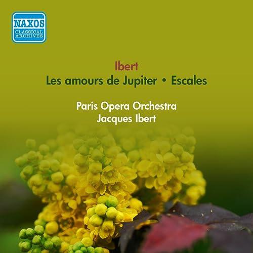 Ibert, J.: Escales (Ibert) (1956):MP3ダウンロード
