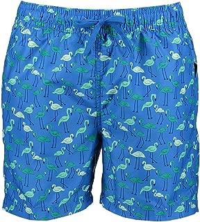 Men's Monaco Swim Trunks (Regular & Extended Sizes)