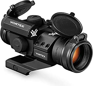 Vortex Optics Strikefire II Red Dot Sights