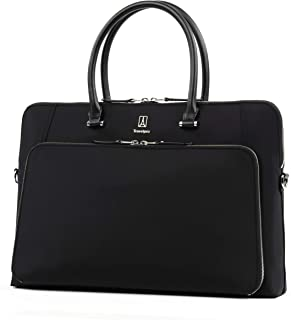 Travelpro Luggage Platinum Elite Women's Briefcase