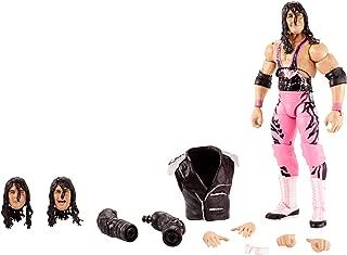 WWE Ultimate Edition Bret Hitman Hart Action Figure