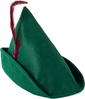 tyrolean alpine hat