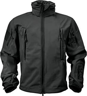 ROTHCO Special Ops Soft Shell Chamarra