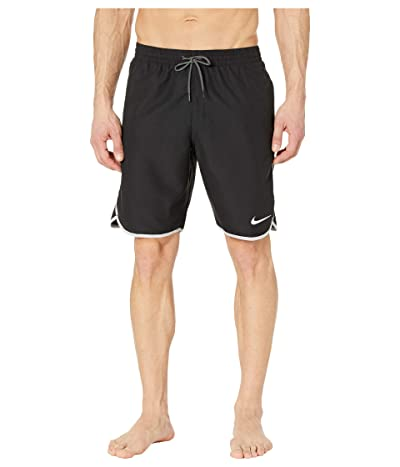 Nike 9 Diverge Volley Shorts (Black) Men