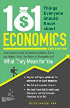 Best 101 things everyone should know about economics Reviews