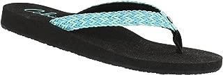 Cobian Women's Lalati Flip Flops