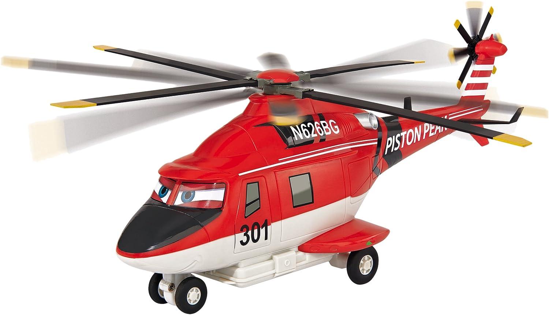 Planes Helikopter Blade (Majorette 3089679)