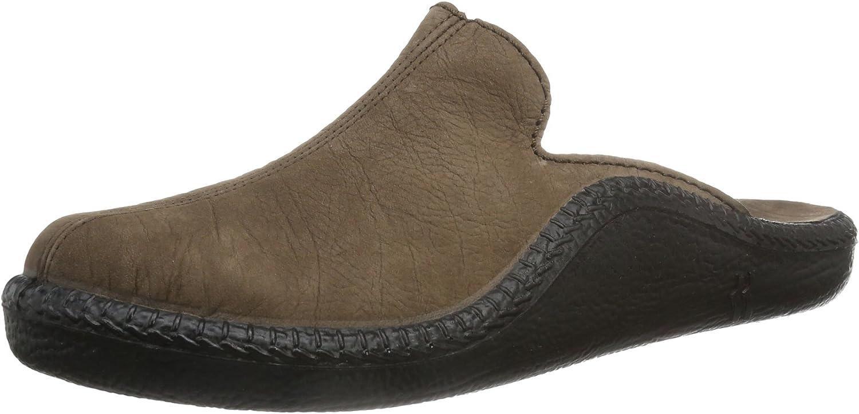 ROMIKA Men's Mokasso 202 Slippers