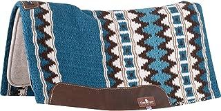 Classic Equine ESP Saddle Pad, Blanket Top 3/4