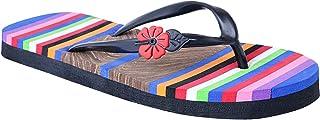 HD Women's Flip-flops (Set of 2 Pairs)