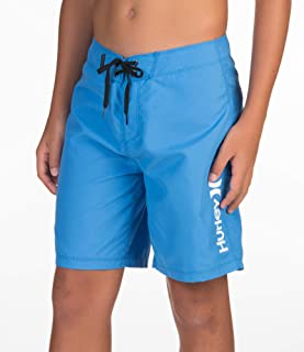 Hurley B One&Only Supersuede - Board Shorts Niños