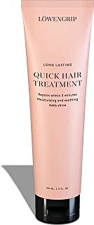 Löwengrip, Long Lasting Quick Hair Treatment – coloured, Boosts shine. Nourishes, moisturizes & treat all hairtypes hair. ...