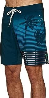 BILLABONG Dbah Airlite Boardshorts 36 inch Dark Blue