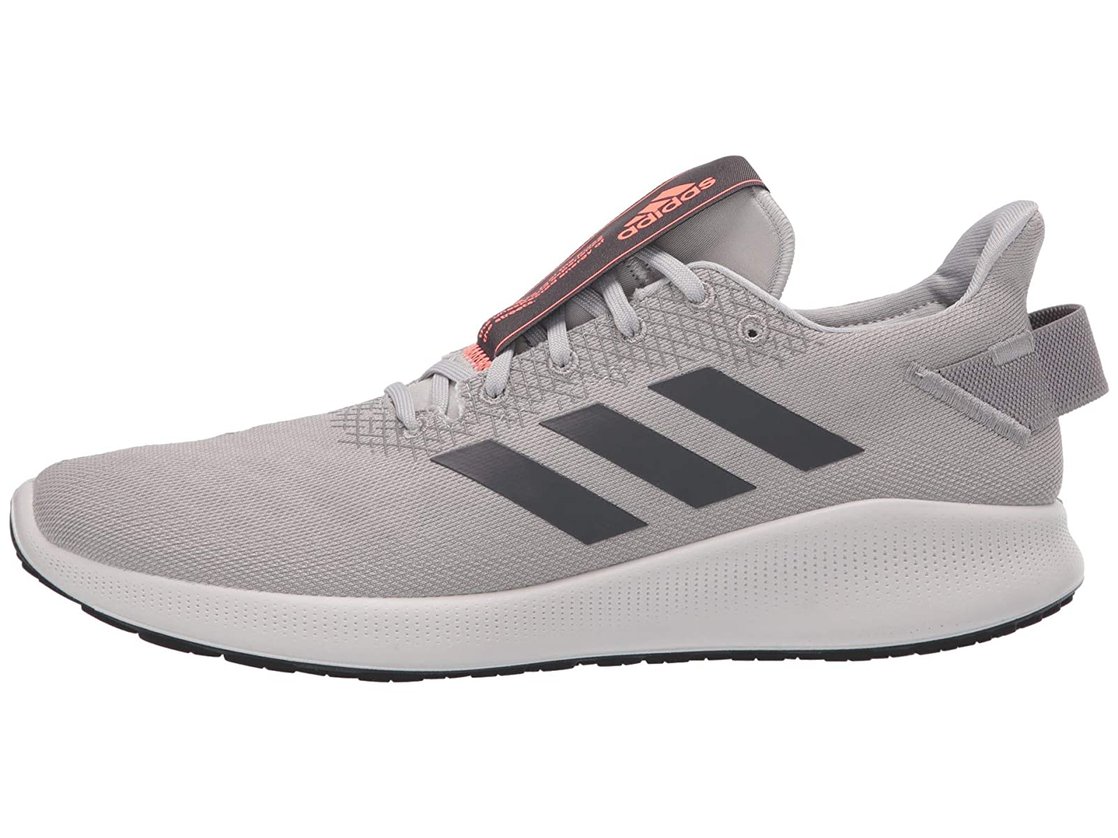 Man-039-s-Sneakers-amp-Athletic-Shoes-adidas-Running-SenseBOUNCE-Street thumbnail 12
