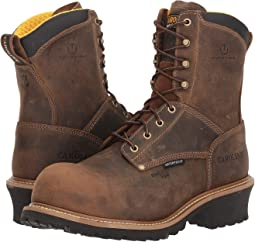 1555ce9f967 Carolina 8 steel toe waterproof insulated work boot + FREE SHIPPING ...