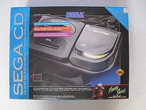 Sega CD Model 2 - Video Game Console