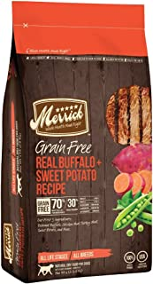 Best merrick buffalo sweet potato Reviews