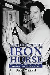 Best the iron horse baseball Reviews