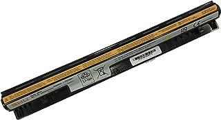 New GHU Battery L12L4A02 L12L4E01 L12M4A02 L12M4E01 L12S4A02 L12S4E01 Compatible with Lenovo IdeaPad G400S G405S G410S G500S G505S G510S S410P S510P Touch Z710 Series 14.8V 2200mAh Li-ion 4-Cell
