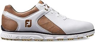 FootJoy Men's Pro/Sl-Previous Season Style Golf Shoes White 13 M